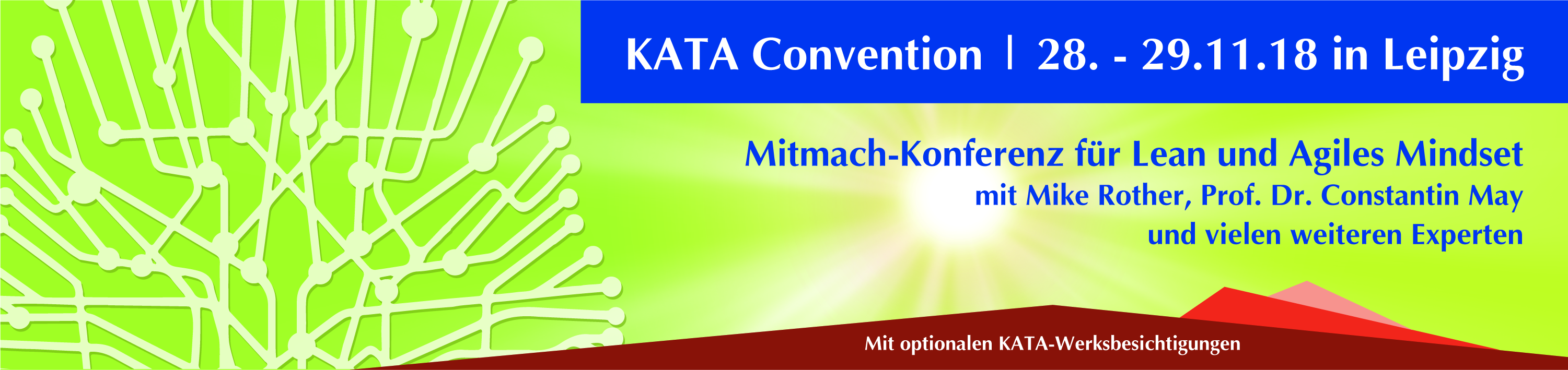 KATA Convention