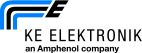 Logo KE Elektronik GmbH