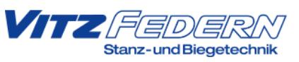 Logo Johann Vitz GmbH & Co. KG