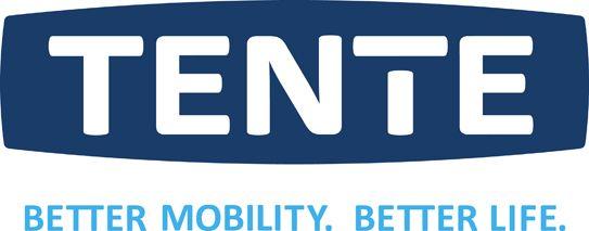 Logo TENTE-ROLLEN GmbH