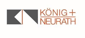 Logo König + Neurath AG