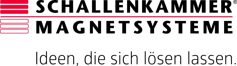 Logo Schallenkammer Magnetsysteme GmbH