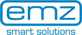 Logo emz-Hanauer GmbH & Co. KGaA
