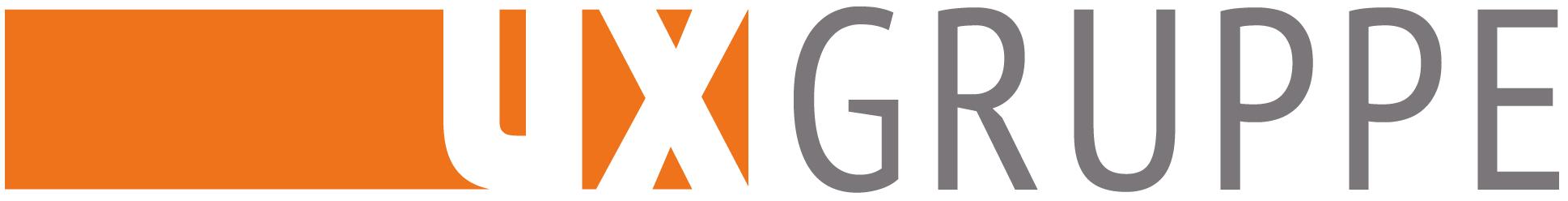 Logo UX Gruppe