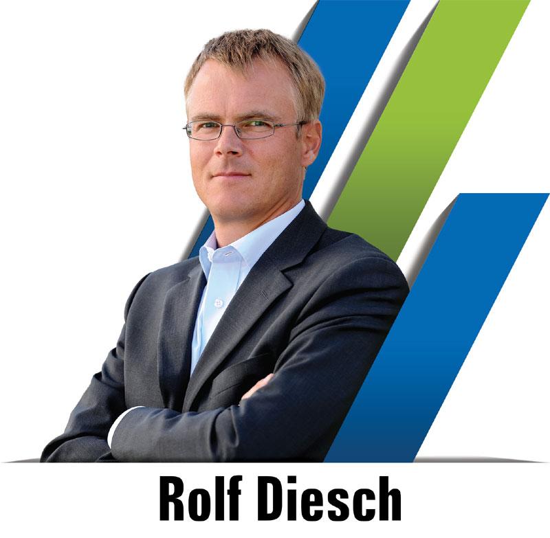 Rolf Diesch