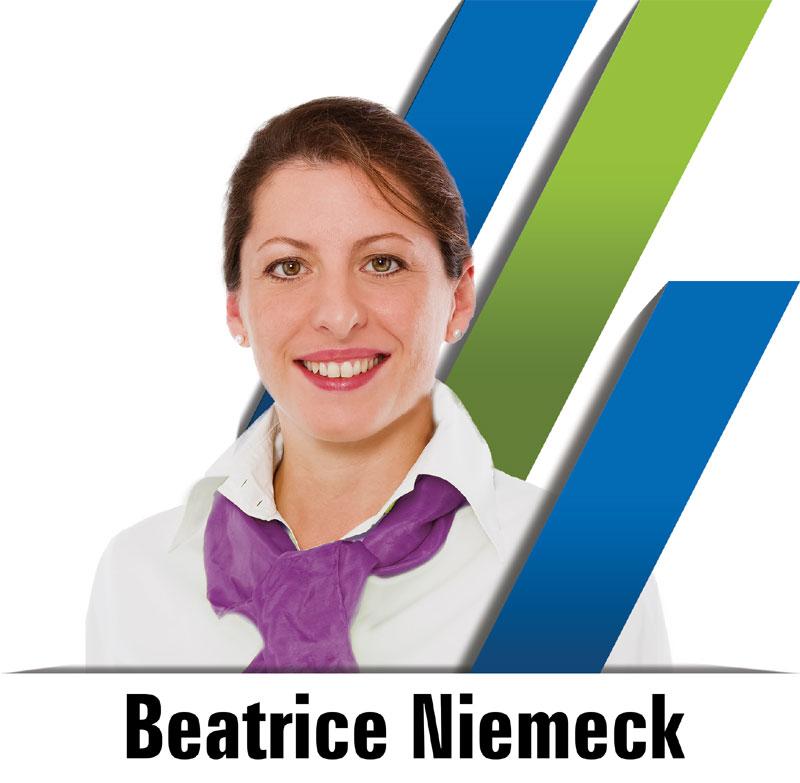 Beatrice Niemeck