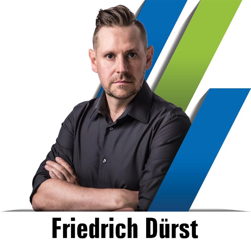 Friedrich Dürst