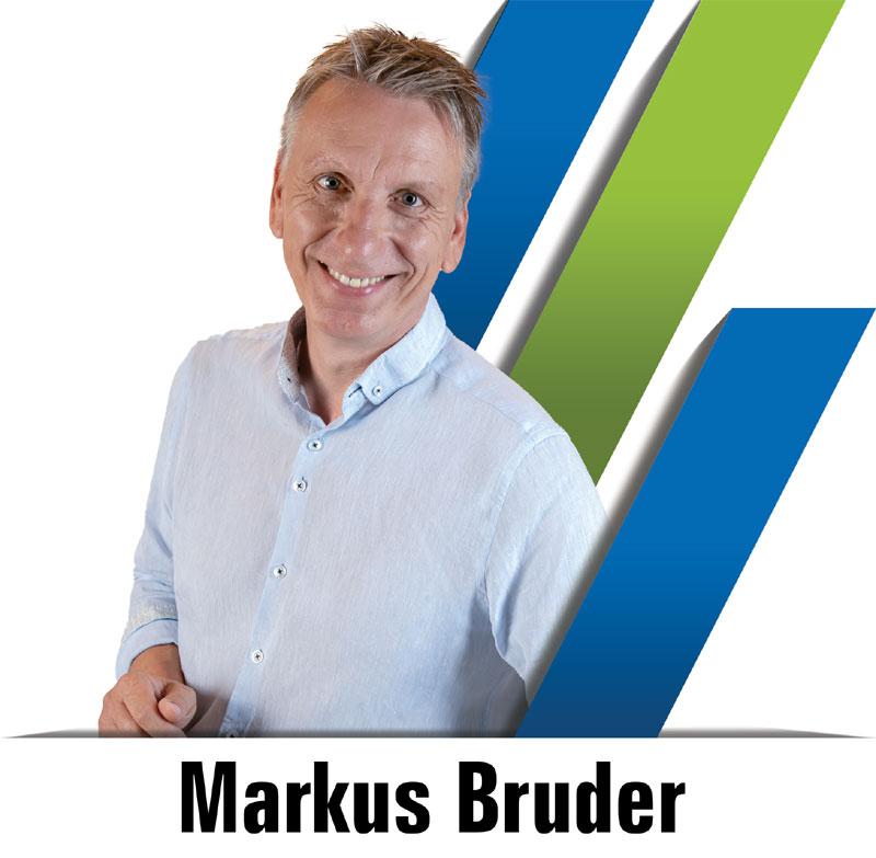 Markus Bruder