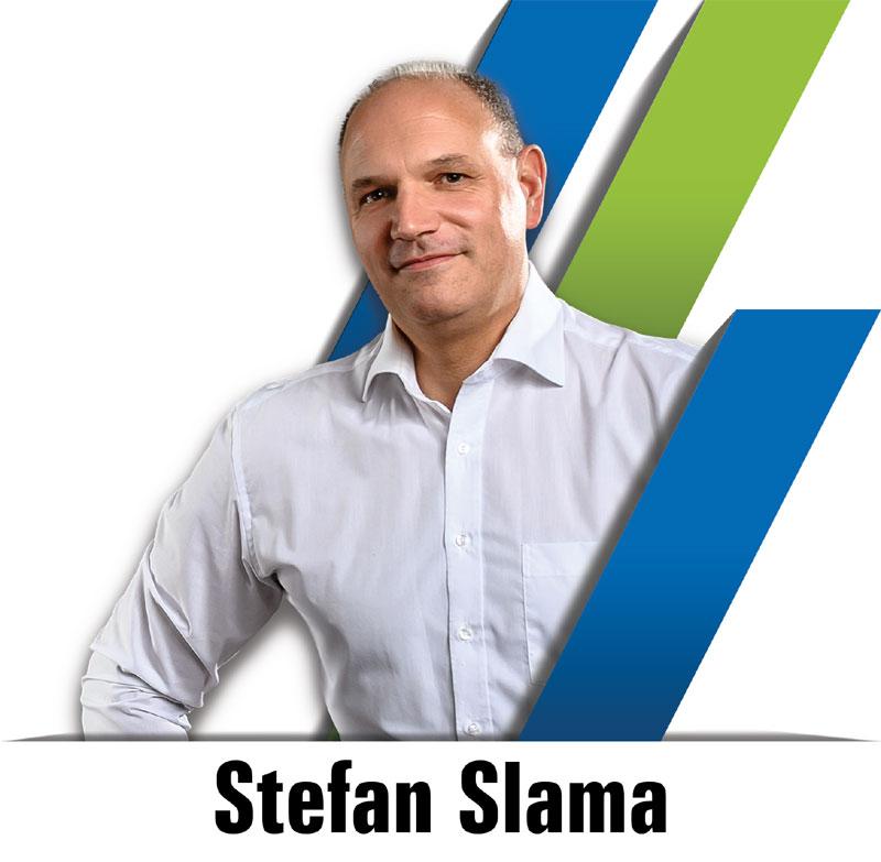 Stefan Slama