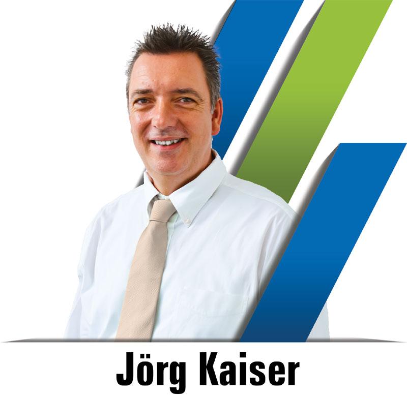 Jörg Kaiser