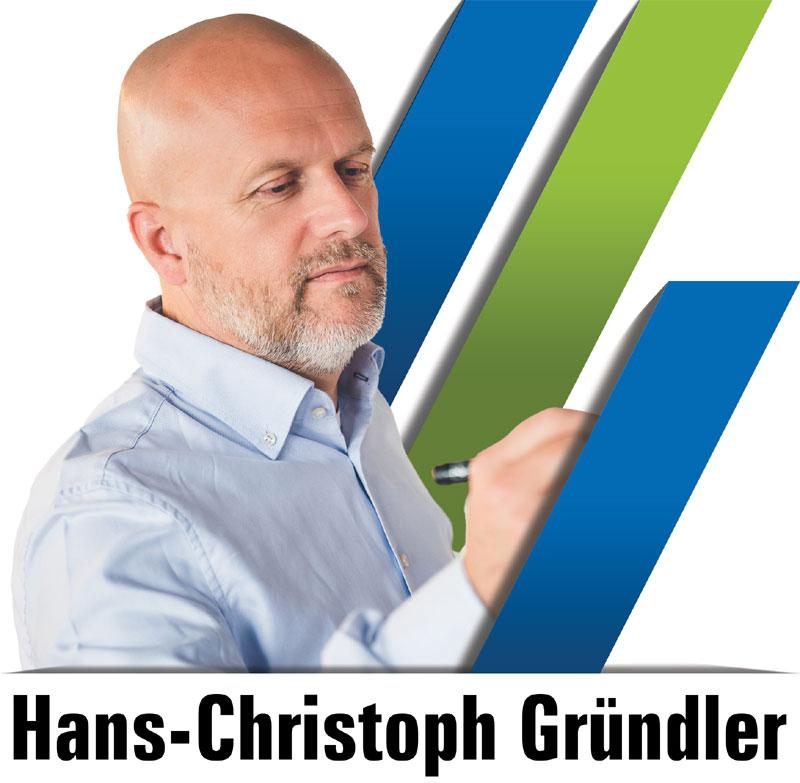 Hans-Christoph Gründler