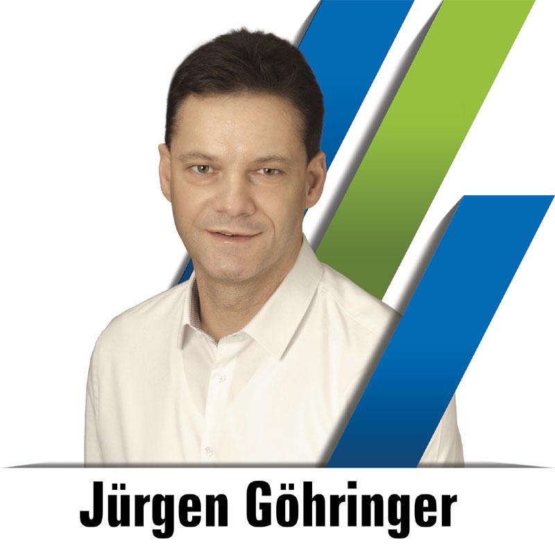 Jürgen Göhringer