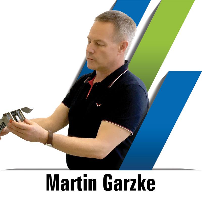 Martin Garzke
