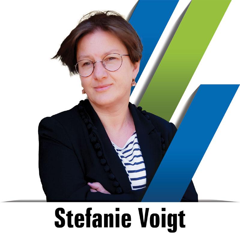 Stefanie Voigt