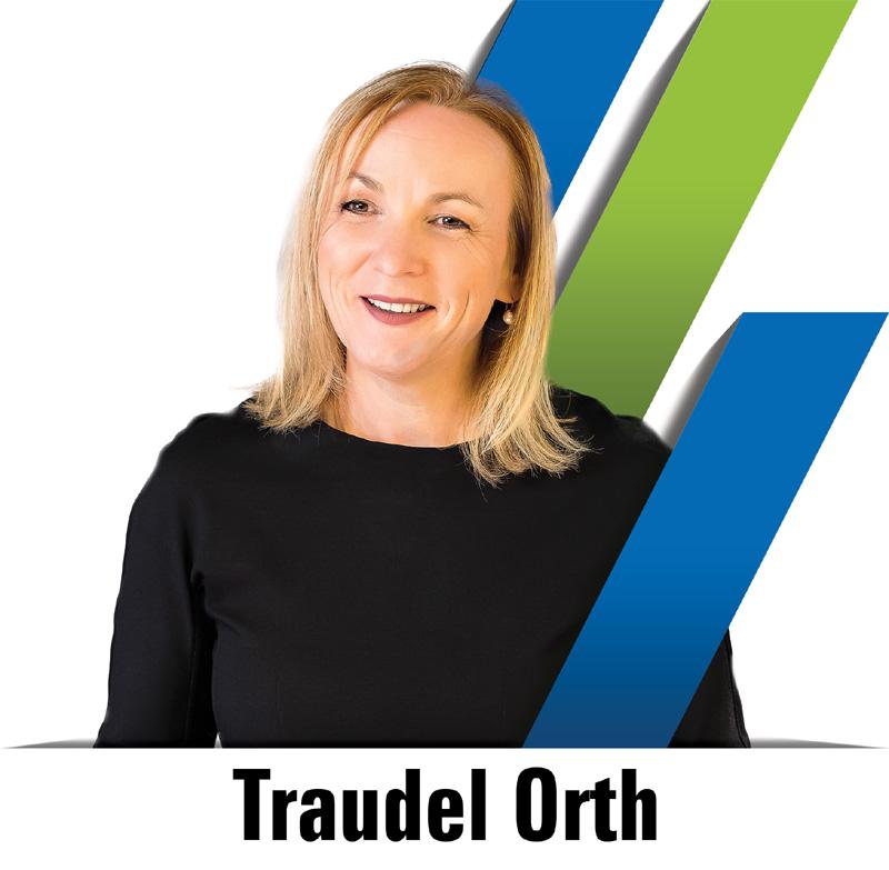 Traudel Orth
