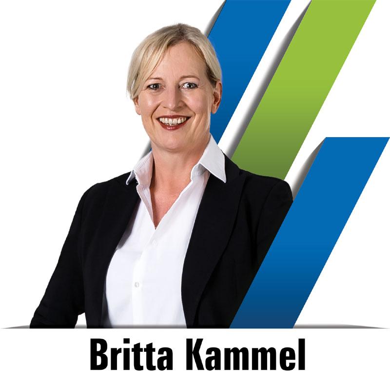 Britta Kammel