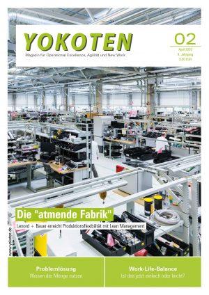 Yokoten 2020/02 - Print + Digital