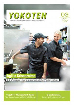 Yokoten 2020/03 - Print + Digital