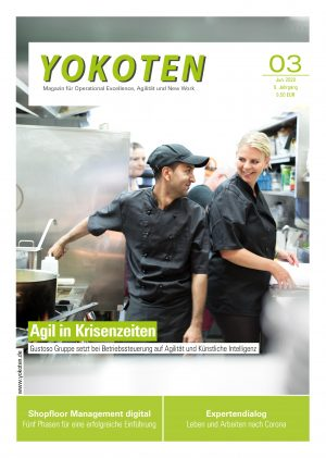 Yokoten 2020/03 - Print