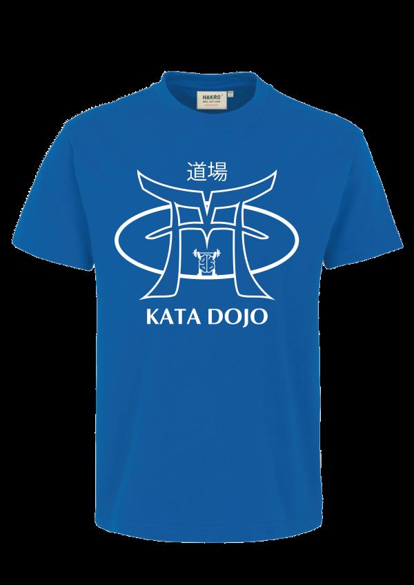 "KATA Shirt ""KATA DOJO"""