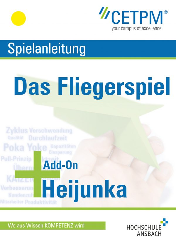 Lean Production Lern-Kit - Add-On Heijunka