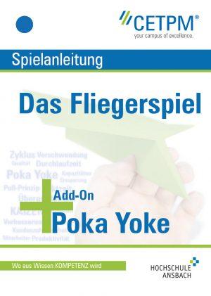 Lean Production Lern-Kit - Add-On Poka Yoke