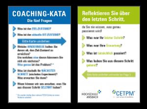 "KATA-Coaching-Karte - ""Sie""-Version"