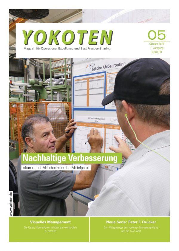 Yokoten 2018/05 - Print + Digital