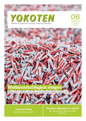 Yokoten 2020/06 - Print + Digital