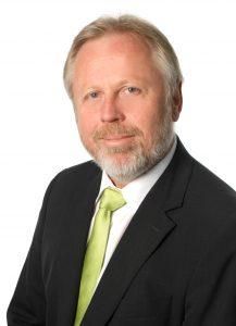 Studiengangsleitung Wertschöpfungsmanagement Dipl.-Ing. (FH) Erwin Stallwitz
