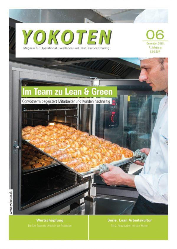 Yokoten 2018/06 - Print + Digital
