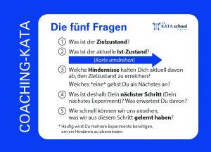 KATA-Coaching-Karte