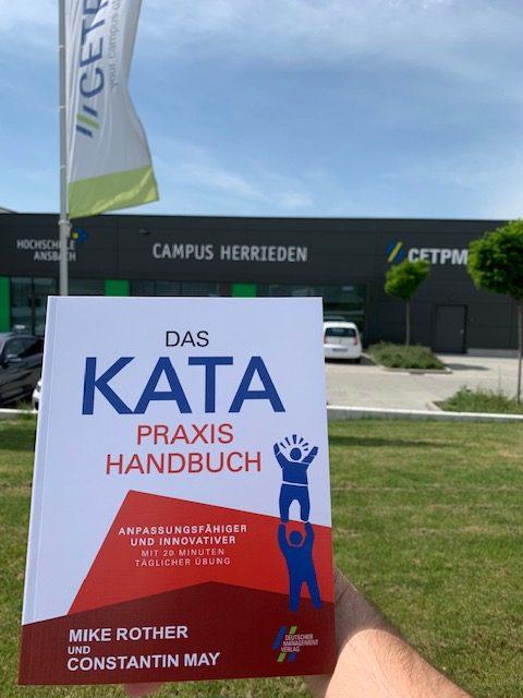 CETPM und das KATA Praxishandbuch