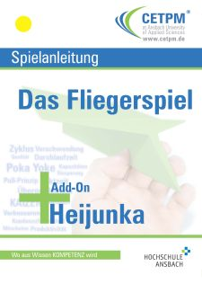 Lean Production Lern-Kit - Add-On Heijunka