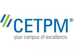 Das CETPM Logo 2019 neu