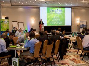 Die Opexcon des CETPM 2019 in Königstein bei Frankfurt