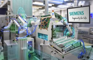 Operational Excellence am Siemens Gerätewerk Erlangen