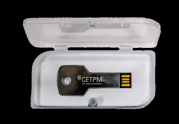 CETPM USB-Stick