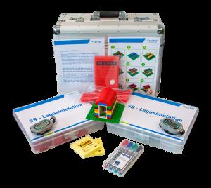 5S Starter-Kit für die Produktion