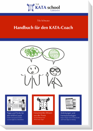 Handbuch für den KATA-Coach