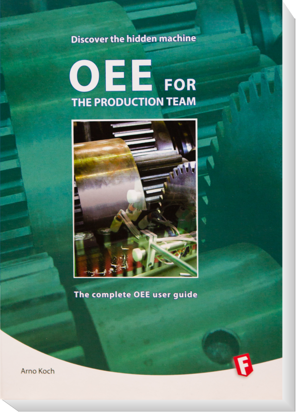OEE for the Production Team. Discover the hidden machine.